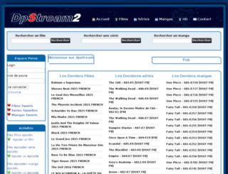 cinesoir.net screenshot