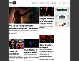 cinetivu.com screenshot