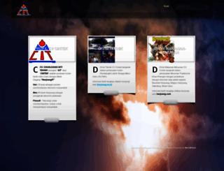 cintek.co.id screenshot