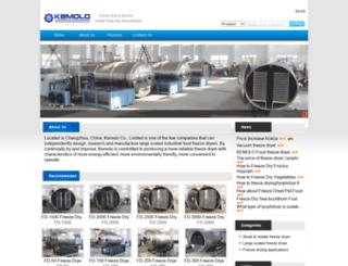 cinyaa.com screenshot