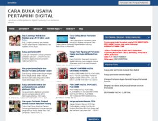 cipadung.com screenshot