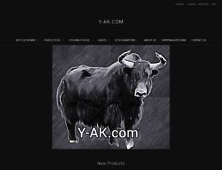 circle10ak.com screenshot