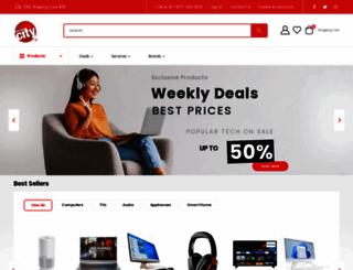 circuitcity.com screenshot