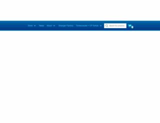circusposterus.com screenshot