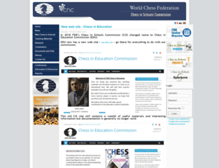 cis.fide.com screenshot