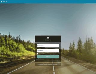 citadel.satmetrix.com screenshot