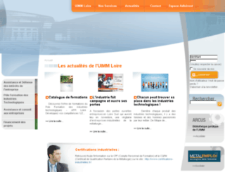 citedesentreprises.org screenshot