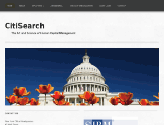 citi-search.com screenshot