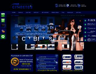 citibet88.net screenshot