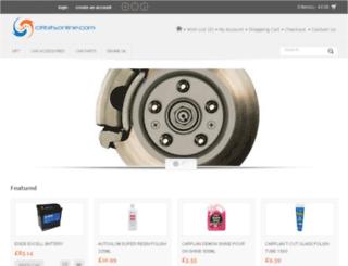 citibitsonline.com screenshot
