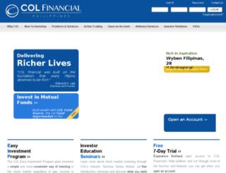 citiseconline.com.ph screenshot