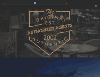 citizenshipbyinvestment.co screenshot