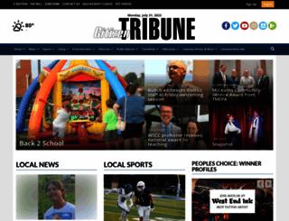 citizentribune.com screenshot