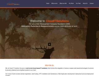 citpune.com screenshot