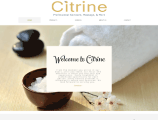 citrinepsm.com screenshot