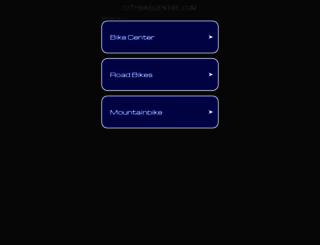 citybikecentre.com screenshot