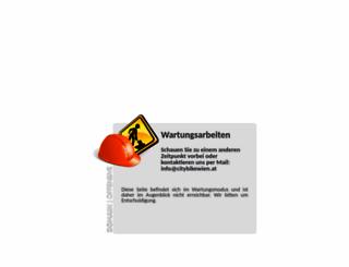 citybikewien.at screenshot