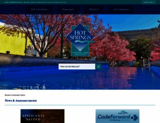 cityhs.net screenshot