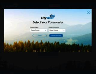 citytel.net screenshot