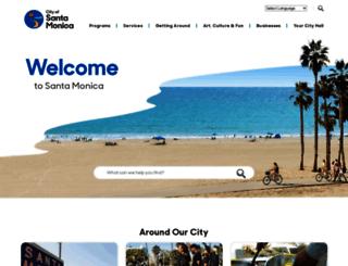 citywifi.smgov.net screenshot