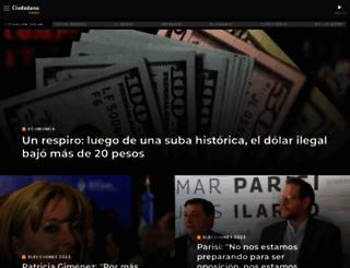 ciudadanodiario.com.ar screenshot