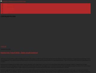 civicklub.pl screenshot