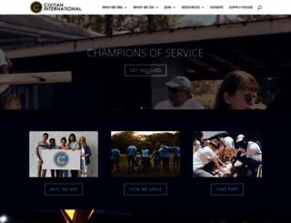 civitan.com screenshot