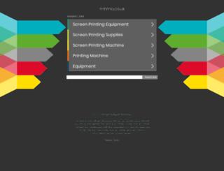 cjaerosol.mhma.co.uk screenshot