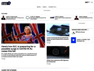 cjdctv.com screenshot