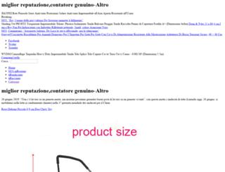 cjohnsonstyle.com screenshot