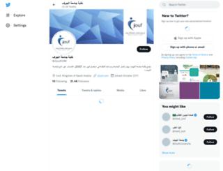 cjouf.com screenshot