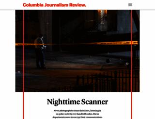 cjr.org screenshot