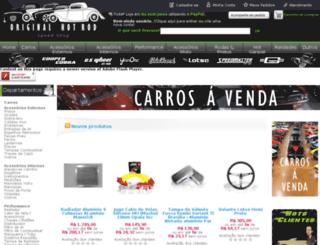 ckapkustomshop.com.br screenshot