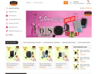 ckcompany.vn screenshot