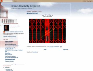 ckm3.blogspot.pt screenshot