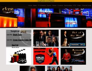 ckprthunderbay.com screenshot
