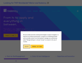 ckrinteractive.com screenshot