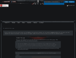 cksclan.ca screenshot
