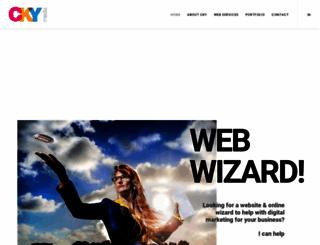 ckymedia.com.au screenshot