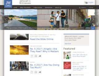 cl.jw2016.org screenshot