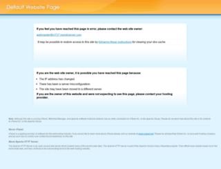 cl727.mundiserver.com screenshot