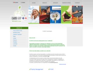 clacosi.ro screenshot