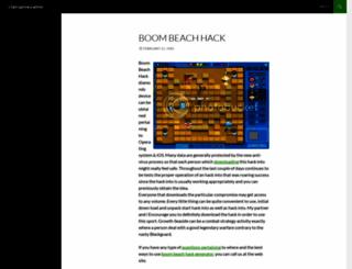 clairspiveyalmo.wordpress.com screenshot