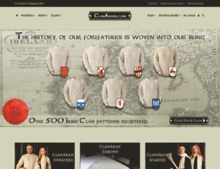 clanarans.com screenshot