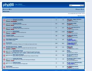 clandou.com screenshot