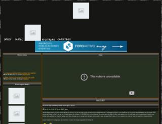 clanwgp.superforo.net screenshot