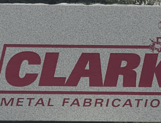 clarkmetalfab.net screenshot