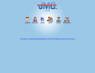 clarksville.onlinejmc.com screenshot