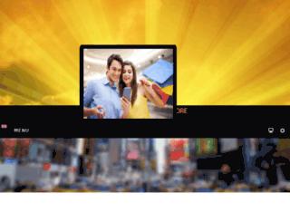 claroappstore.com screenshot