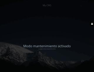 clasificadosbr.com screenshot